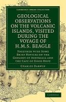 Geological Observations on the Volcanic Islands, Visited During the Voyage of HMS <em price comparison at Flipkart, Amazon, Crossword, Uread, Bookadda, Landmark, Homeshop18