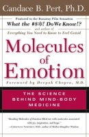 Molecules of Emotion: Why You Feel the Way You Feel price comparison at Flipkart, Amazon, Crossword, Uread, Bookadda, Landmark, Homeshop18