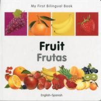 My First Bilingual Book-Fruit (English-Spanish) Flipkart