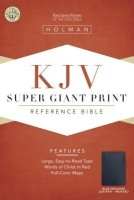 Super Giant Print Reference Bible-KJV price comparison at Flipkart, Amazon, Crossword, Uread, Bookadda, Landmark, Homeshop18