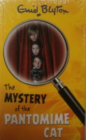 Mystery Of The Pantomime Cat price comparison at Flipkart, Amazon, Crossword, Uread, Bookadda, Landmark, Homeshop18
