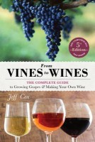 From Vines to Wines, 5th Edition: The Complete Guide to Growing Grapes and Making Your Own Wine(Paperback) best price on Flipkart @ Rs. 1143