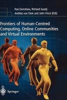 Frontiers of Human-Centred Computing, Online Communities and Virtual Environments 1st Edition price comparison at Flipkart, Amazon, Crossword, Uread, Bookadda, Landmark, Homeshop18