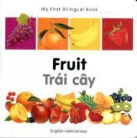 My First Bilingual Book-Fruit (English-Vietnamese) Flipkart