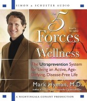 The Five Forces of Wellness: The Ultraprevention System for Living an Active, Age-Defying, Disease-Free Life price comparison at Flipkart, Amazon, Crossword, Uread, Bookadda, Landmark, Homeshop18