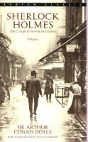 Sherlock Holmes: The Complete Novels And Stories Volume I price comparison at Flipkart, Amazon, Crossword, Uread, Bookadda, Landmark, Homeshop18