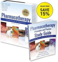 Pharmacotherapy: Principles & Practice [With Study Guide] price comparison at Flipkart, Amazon, Crossword, Uread, Bookadda, Landmark, Homeshop18