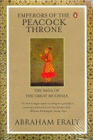 Emperors of the Peacock Throne : The Saga of the Great Mughals price comparison at Flipkart, Amazon, Crossword, Uread, Bookadda, Landmark, Homeshop18
