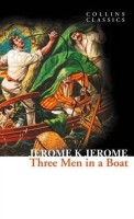 Three Men in a Boat price comparison at Flipkart, Amazon, Crossword, Uread, Bookadda, Landmark, Homeshop18
