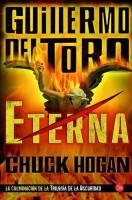 Eterna (the Night Eternal) (Spanish) price comparison at Flipkart, Amazon, Crossword, Uread, Bookadda, Landmark, Homeshop18