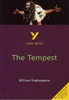 York Notes on Shakespeare's