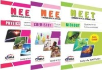 Crack NEET Medical Entrance PCB (set of 3 books) price comparison at Flipkart, Amazon, Crossword, Uread, Bookadda, Landmark, Homeshop18