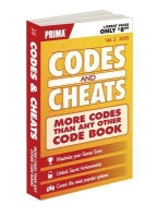 Codes & Cheats Vol. 2 2013: Prima Game Guide price comparison at Flipkart, Amazon, Crossword, Uread, Bookadda, Landmark, Homeshop18