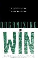 Organizing to Win: New Research on Union Strategies price comparison at Flipkart, Amazon, Crossword, Uread, Bookadda, Landmark, Homeshop18