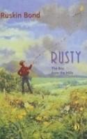 Rusty: The Boy From The Hills price comparison at Flipkart, Amazon, Crossword, Uread, Bookadda, Landmark, Homeshop18