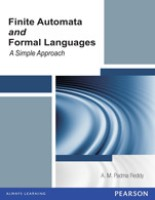 Finite Automata and Formal Languages : A Simple Approach price comparison at Flipkart, Amazon, Crossword, Uread, Bookadda, Landmark, Homeshop18