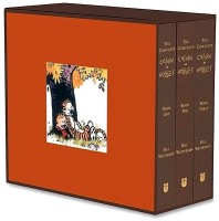 The Complete Calvin and Hobbes (3 Volume Set) price comparison at Flipkart, Amazon, Crossword, Uread, Bookadda, Landmark, Homeshop18