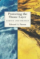 PROTECTING THE OZONE LAYER(English, Hardcover, Parson)
