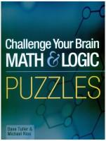 Mensa Challenge Your Brain Math & Logic Puzzles price comparison at Flipkart, Amazon, Crossword, Uread, Bookadda, Landmark, Homeshop18