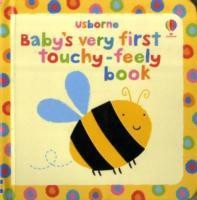 USBORNE BABYS VERY FIRST TOUCHY FEELY price comparison at Flipkart, Amazon, Crossword, Uread, Bookadda, Landmark, Homeshop18