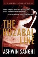 The Rozabal Line (Revised Edition) price comparison at Flipkart, Amazon, Crossword, Uread, Bookadda, Landmark, Homeshop18