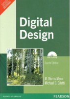 Digital Design (With CD) 4 Edition price comparison at Flipkart, Amazon, Crossword, Uread, Bookadda, Landmark, Homeshop18