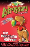 Astrosaurs: The Hatching Horror price comparison at Flipkart, Amazon, Crossword, Uread, Bookadda, Landmark, Homeshop18