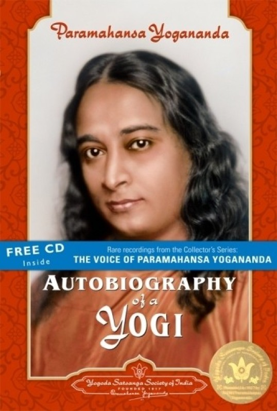 Autobiography of a Yogi (Complete Edition with Free CD)(English, Paperback,...