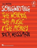 Songwriting: The Words, the Music and the Money [With CD (Audio) and DVD] best price on Flipkart @ Rs. 1842