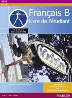 Francais B (French) price comparison at Flipkart, Amazon, Crossword, Uread, Bookadda, Landmark, Homeshop18