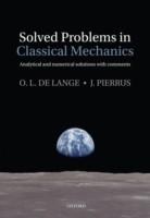 SOLVED PROBLEMS IN CLASSICAL MECHANICS P(English, Paperback, Pierrus De Lange) best price on Flipkart @ Rs. 3514