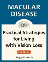 Macular Disease: Practical Strategies for Living with Vision Loss price comparison at Flipkart, Amazon, Crossword, Uread, Bookadda, Landmark, Homeshop18
