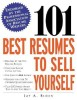 101 Best Resumes to Sell Your...