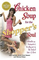 Chicken Soup for the Shopper\