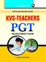 KVSTeachers PGT Exam Guide (English) 01 Edition price comparison at Flipkart, Amazon, Crossword, Uread, Bookadda, Landmark, Homeshop18
