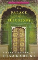 The Palace of Illusions price comparison at Flipkart, Amazon, Crossword, Uread, Bookadda, Landmark, Homeshop18