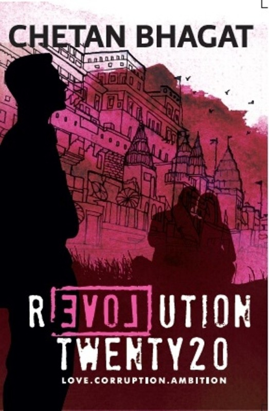 Revolution Twenty20 : Love . Corruption. Ambition(English, Paperback, Chetan Bhagat)