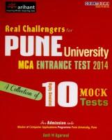 PUNE University MCA Entrance Test 2014 - 10 Mock Tests price comparison at Flipkart, Amazon, Crossword, Uread, Bookadda, Landmark, Homeshop18
