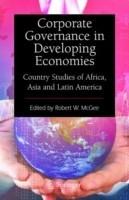 Corporate Governance in Developing Economies: Country Studies of Africa, Asia and Latin America price comparison at Flipkart, Amazon, Crossword, Uread, Bookadda, Landmark, Homeshop18