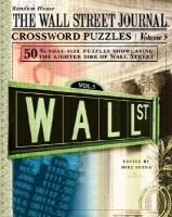 The Wall Street Journal Crossword Puzzles, Volume 5 price comparison at Flipkart, Amazon, Crossword, Uread, Bookadda, Landmark, Homeshop18