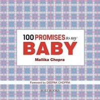 100 Promises to my Baby price comparison at Flipkart, Amazon, Crossword, Uread, Bookadda, Landmark, Homeshop18