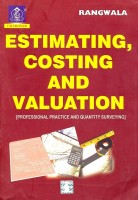 Estimating, Costing and Valuation 14th Edition price comparison at Flipkart, Amazon, Crossword, Uread, Bookadda, Landmark, Homeshop18
