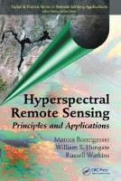 Hyperspectral Remote Sensing : Principles and Applications