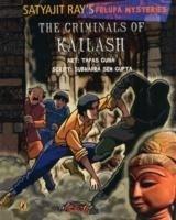 Satyajit Ray's Feluda Mysteries: The Criminals of Kailash price comparison at Flipkart, Amazon, Crossword, Uread, Bookadda, Landmark, Homeshop18