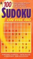 Sudoku on the Go price comparison at Flipkart, Amazon, Crossword, Uread, Bookadda, Landmark, Homeshop18