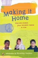 Making It Home: Real-Life Stories from Children Forced to Flee price comparison at Flipkart, Amazon, Crossword, Uread, Bookadda, Landmark, Homeshop18