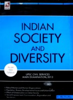 Teach Yourself Indian Society and Diversity(English, Paperback, Chowdhary A)