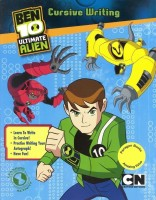 Ben 10 Ultimate Alien Cursive Writing price comparison at Flipkart, Amazon, Crossword, Uread, Bookadda, Landmark, Homeshop18