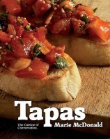 Tapas: The Cuisine of Conversation (English) price comparison at Flipkart, Amazon, Crossword, Uread, Bookadda, Landmark, Homeshop18