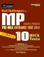 MP Pre-MCA Entrance Test 2014 - 10 Mock Tests price comparison at Flipkart, Amazon, Crossword, Uread, Bookadda, Landmark, Homeshop18